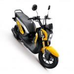 2013 Honda Zoomer X_2