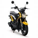 2013 Honda Zoomer X_3