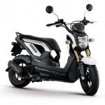 2013 Honda Zoomer X_5