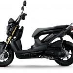 2013 Honda Zoomer X_6