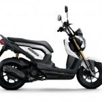 2013 Honda Zoomer X_7