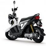 2013 Honda Zoomer X_8