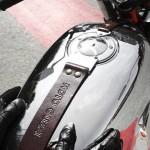 2013 Italian V-twin Moto Guzzi V7 Racer_11
