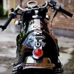 Ducati 350 GTV Cafe-Racer by Desmo Bibu_2