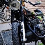 Ducati 350 GTV Cafe-Racer by Desmo Bibu_3