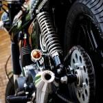 Ducati 350 GTV Cafe-Racer by Desmo Bibu_4