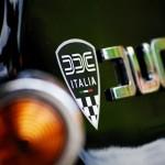 Ducati 350 GTV Cafe-Racer by Desmo Bibu_6