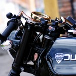 Ducati 350 GTV Cafe-Racer by Desmo Bibu_8