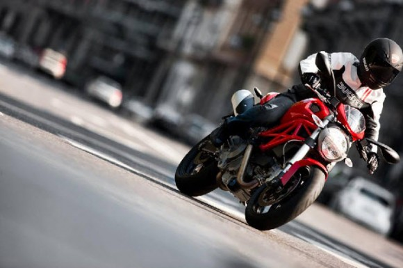 Ducati Monster 659 LAMS ABS Available for Western Australia Newbies