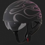 FLY Racing 357 Half Helmet_1