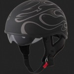 FLY Racing 357 Half Helmet_2