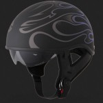 FLY Racing 357 Half Helmet_5
