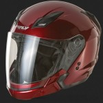 FLY Racing Tourist Open-face Helmet_1