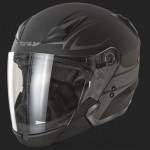 FLY Racing Tourist Open-face Helmet_2