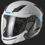 FLY Racing Tourist Open-face Helmet_5