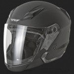 FLY Racing Tourist Open-face Helmet_8