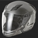 FLY Racing Tourist Open-face Helmet_9