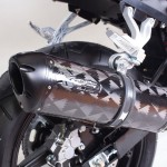 lighter-signature Two Brothers Racing high performance exhaust system