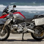 2013 BMW R1200GS Available in the U.S Market for $15,800