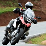 2013 BMW R1200GS Available in the U.S Market for $15,800_1