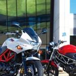 2013 Honda VTR-F250 and 2013 Honda VTR250_1