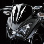 2013 Kawasaki Z250 Headlamp