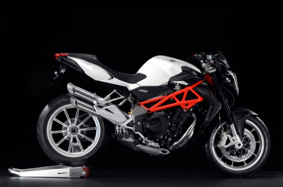 2013 MV Agusta Brutale 1090 Lineup Receives Adjustable ABS