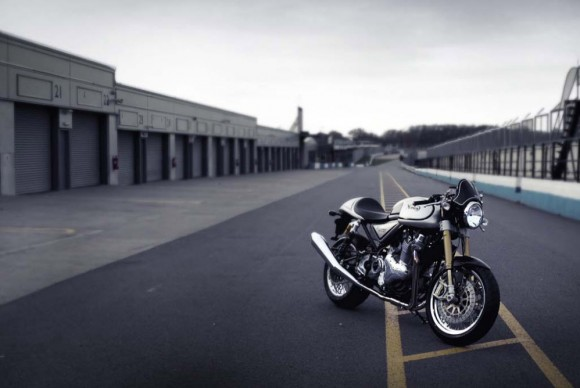 2013 Norton Commando 961 Lineup Finally Gets CARB Approval