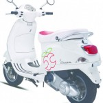 2013 Vespa LX 150 Apple Edition Unveiled in Malaysia_3