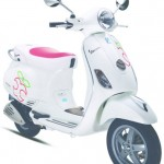 2013 Vespa LX 150 Apple Edition Unveiled in Malaysia_4