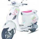 2013 Vespa LX 150 Apple Edition Unveiled in Malaysia_6