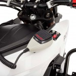 2013 Zero Police-spec Electric Motorcycles_12