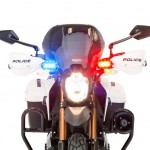 2013 Zero Police-spec Electric Motorcycles_13