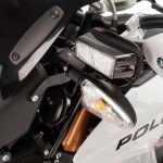 2013 Zero Police-spec Electric Motorcycles_14