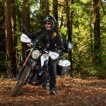2013 Zero Police-spec Electric Motorcycles_17