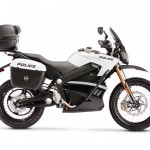 2013 Zero Police-spec Electric Motorcycles_2