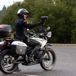 2013 Zero Police-spec Electric Motorcycles_25