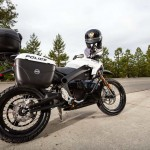 2013 Zero Police-spec Electric Motorcycles_26