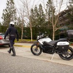 2013 Zero Police-spec Electric Motorcycles_27