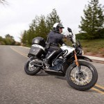 2013 Zero Police-spec Electric Motorcycles_29