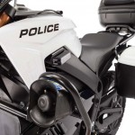 2013 Zero Police-spec Electric Motorcycles_4