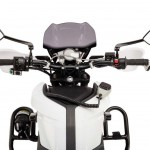 2013 Zero Police-spec Electric Motorcycles_8