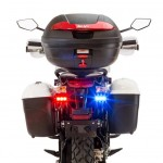 2013 Zero Police-spec Electric Motorcycles_9
