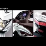 2014 Yamaha Cygnus-X Scooter_1