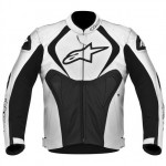 Alpinestars Jaws Sport Riding Leather Jacket_1