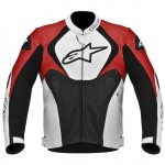 Alpinestars Jaws Sport Riding Leather Jacket_2