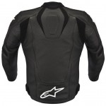 Alpinestars Jaws Sport Riding Leather Jacket_4