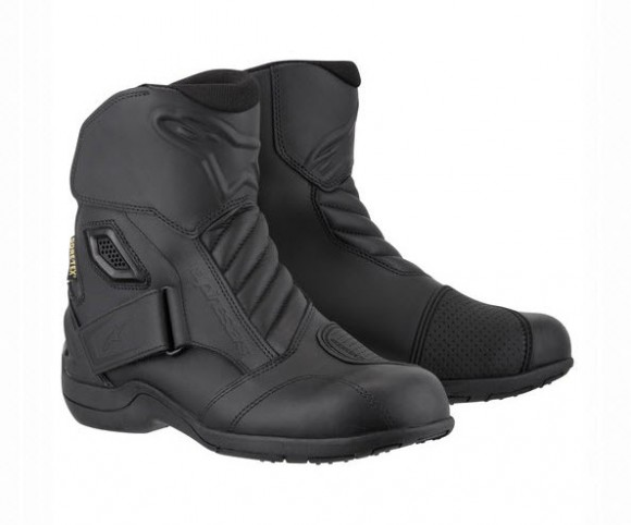 Alpinestars New Land GTX Mid-length Road Touring Boots