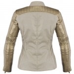 Alpinestars Renee Leather and Textile Motorcycle Jacket_2