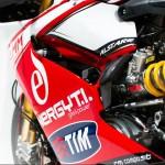 Alstare Unveils 2013 Ducati 1199 Panigale R WSBK Livery_4
